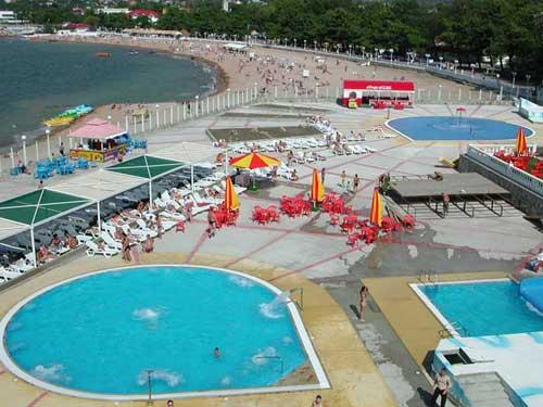 Черноморское побережье в районе современного Геленджика было заселено с...