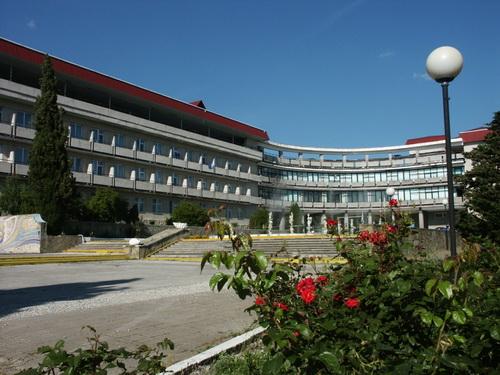 Гкб 50 клиническая больница