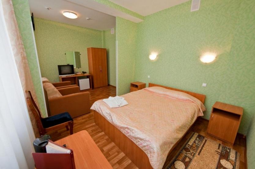 Акции и спецпредложения санатория курорта Усть Качка